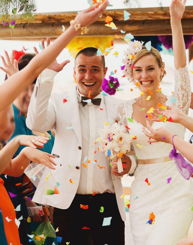 結婚式の二次会の幹事の役割って?役割分担や準備などやる事リスト