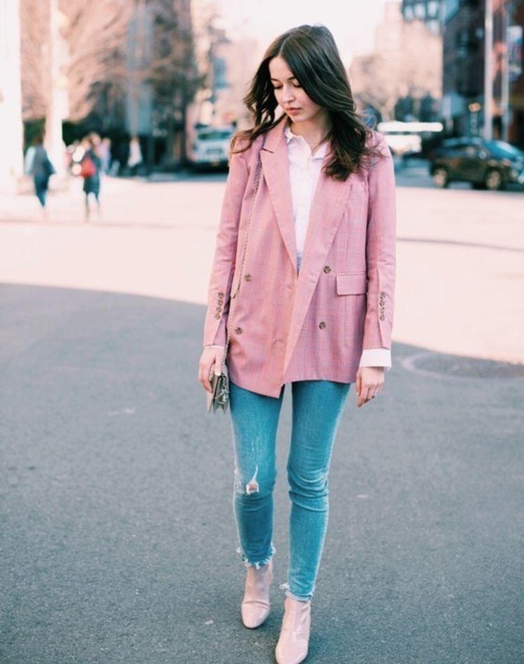 ロンドンのファッションを真似したい!季節別にポイントをご紹介