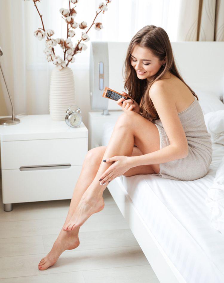 効果的な脚やせ方法5つ!効果的な運動やマッサージ法で美脚になろう