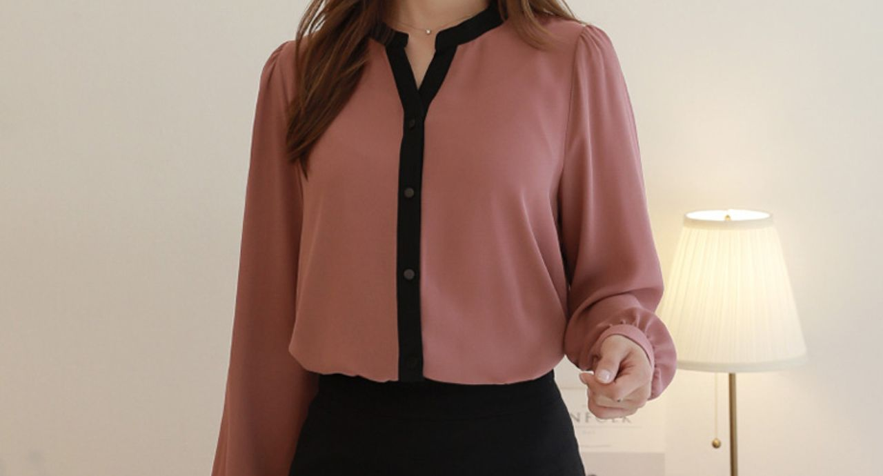 黒×ピンクで配色美人に!バリエーション豊富なコーデを楽しむコツ