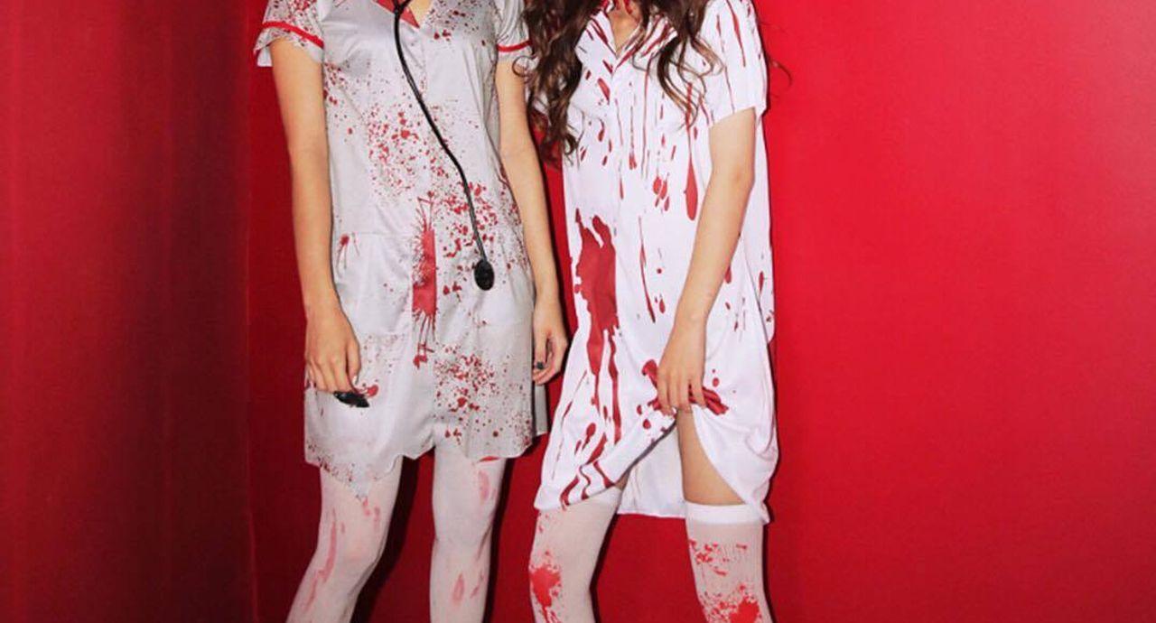 ハロウィンの服装はどうする?女性に人気の仮装をご紹介!