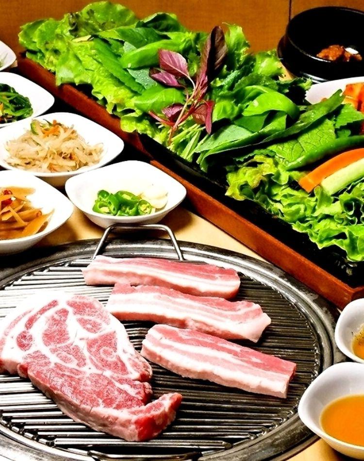 夏に食べたくなる、辛くて旨いもの♡港区の韓国料理オススメ3軒