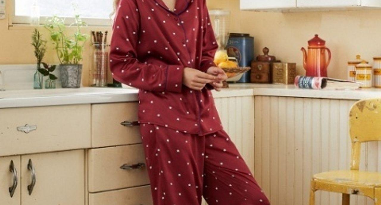 プチプラ価格で手に入れたい♡人気ブランドのキュートなパジャマ