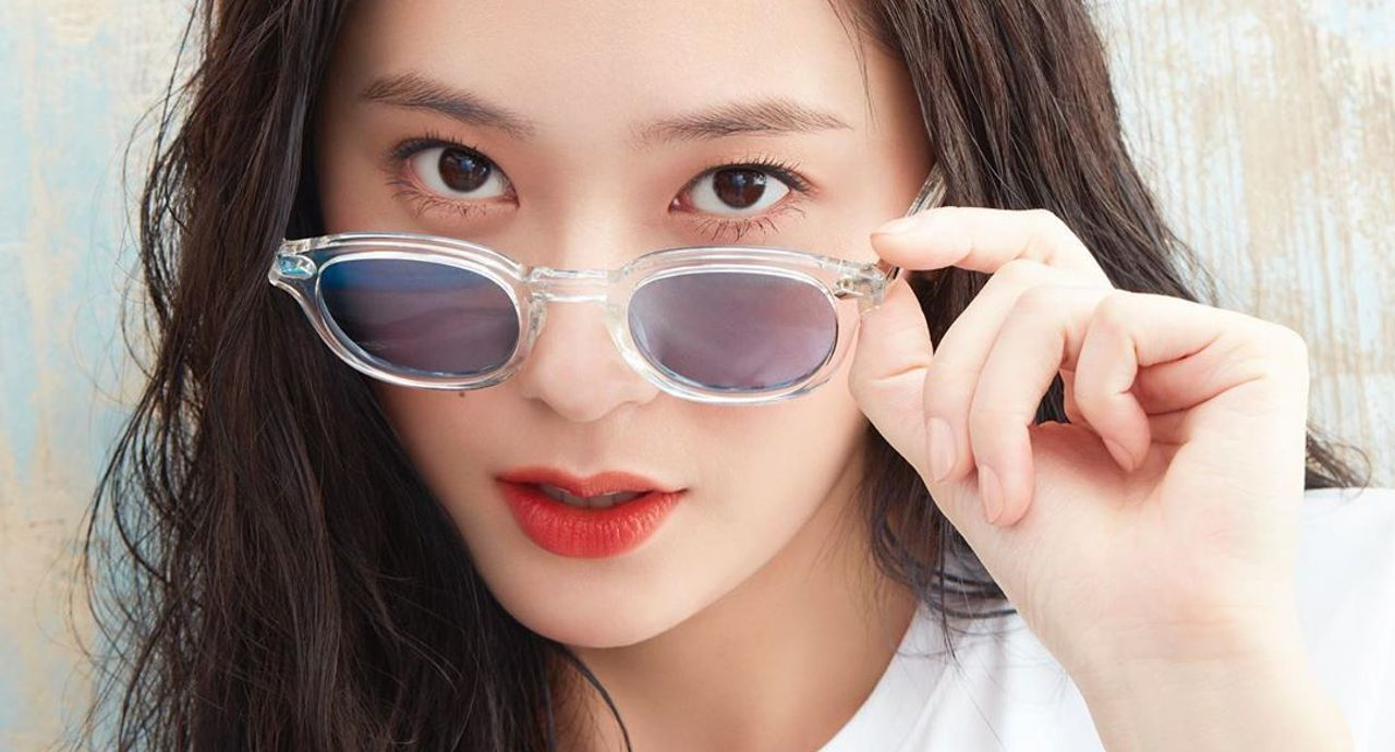 奥二重には韓国メイクがおすすめ!目を大きく見せるメイクのやり方