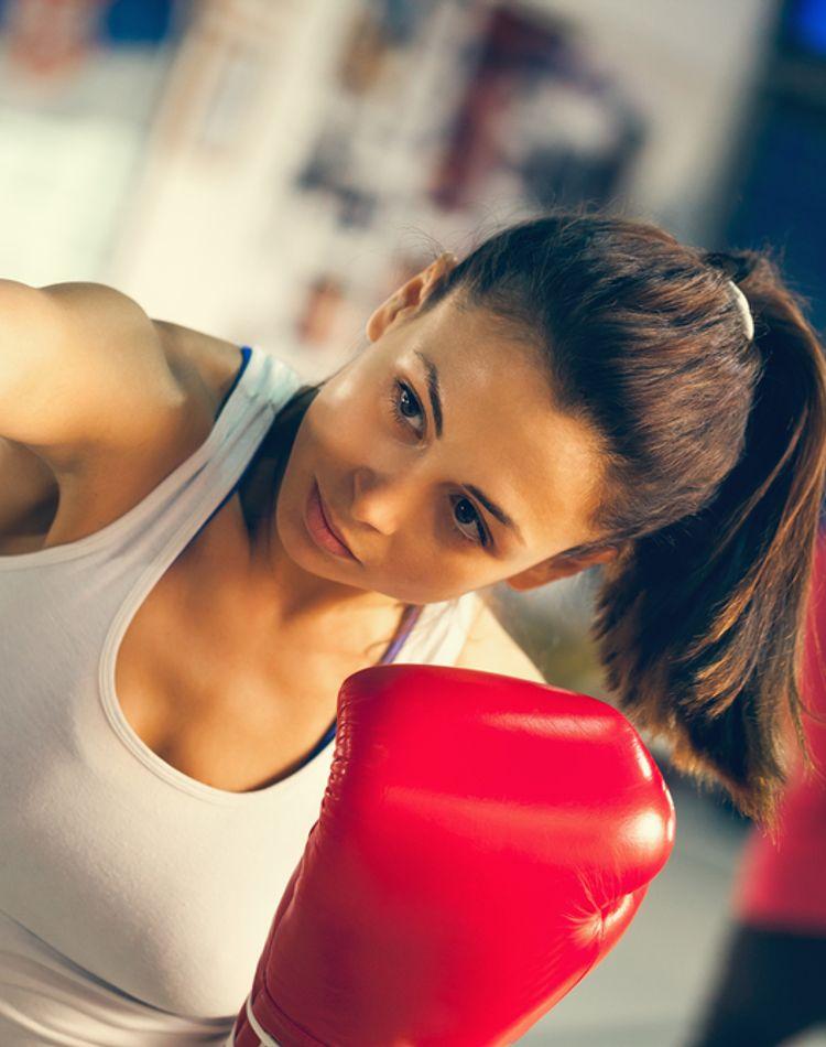 ボクシングがダイエットに効果的な理由とは?やり方や注意点もご紹介