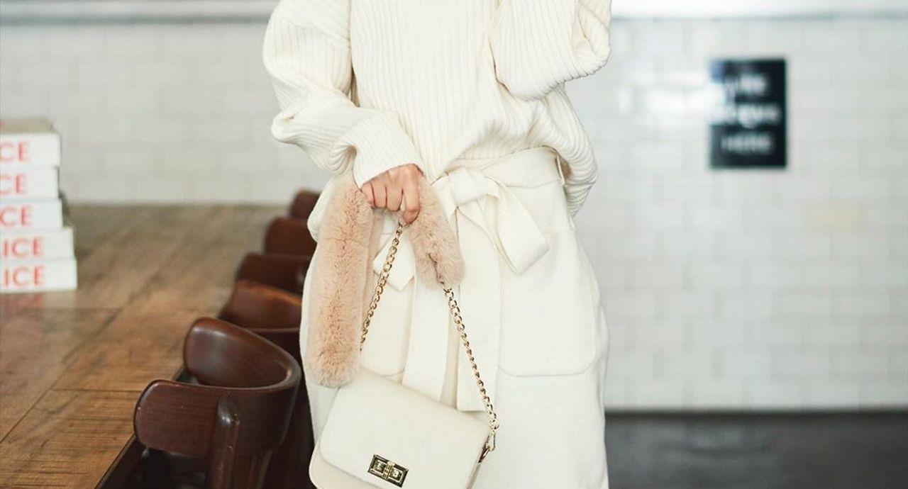 冬の初デートにおすすめの服装!選ぶポイントやNG例、年代別の服装