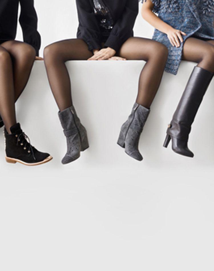 冬物ブーツの正しい保管とお手入れ方法