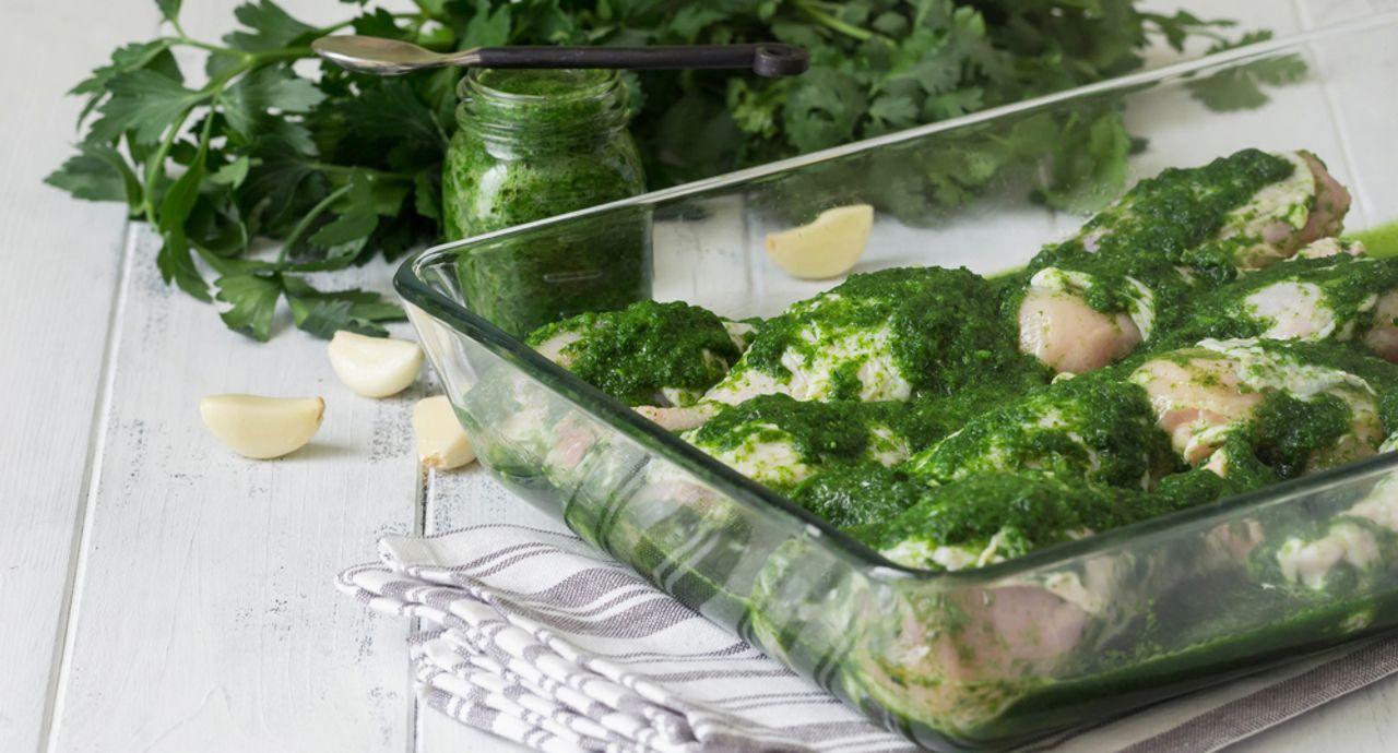 パクチーダイエットでデトックス!きれい痩せを叶えるおすすめレシピ
