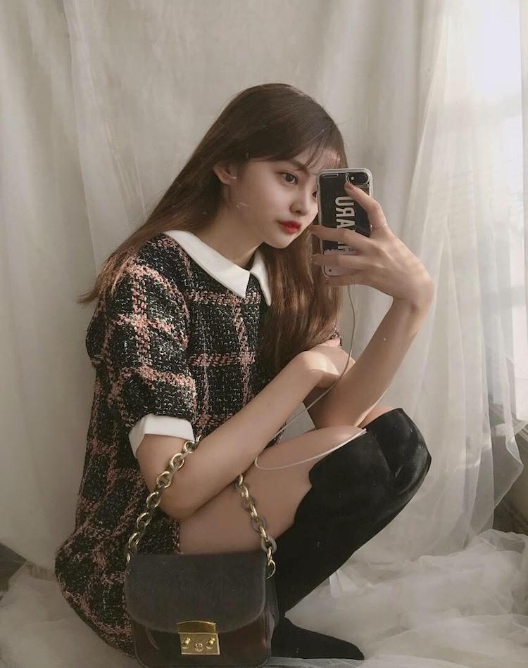 【ちはる連載vol.5】ついに20歳に♡お気に入り韓国ファッション&メイク