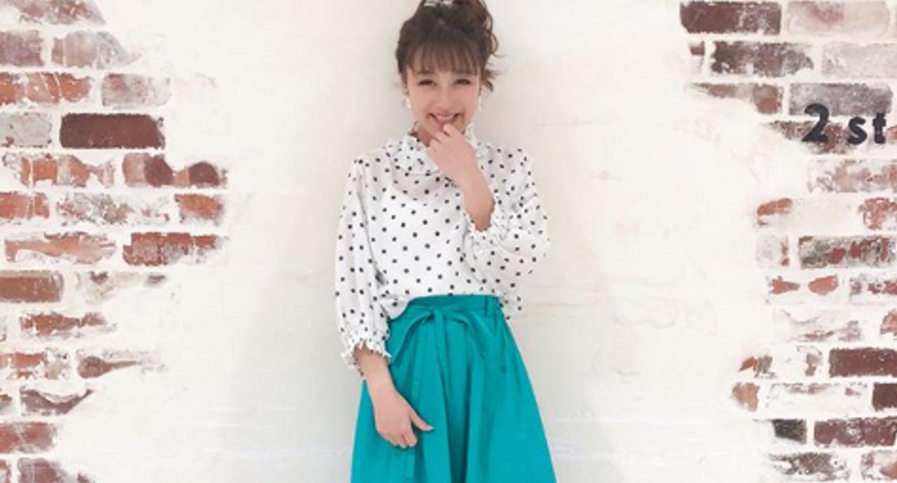 鈴木奈々さん特集!おしゃれなコーデや私服ファッションを解説