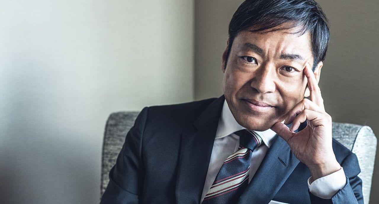 香川照之さんは歌舞伎でも活躍中!家系や話題の子供服ブランドについてもご紹介
