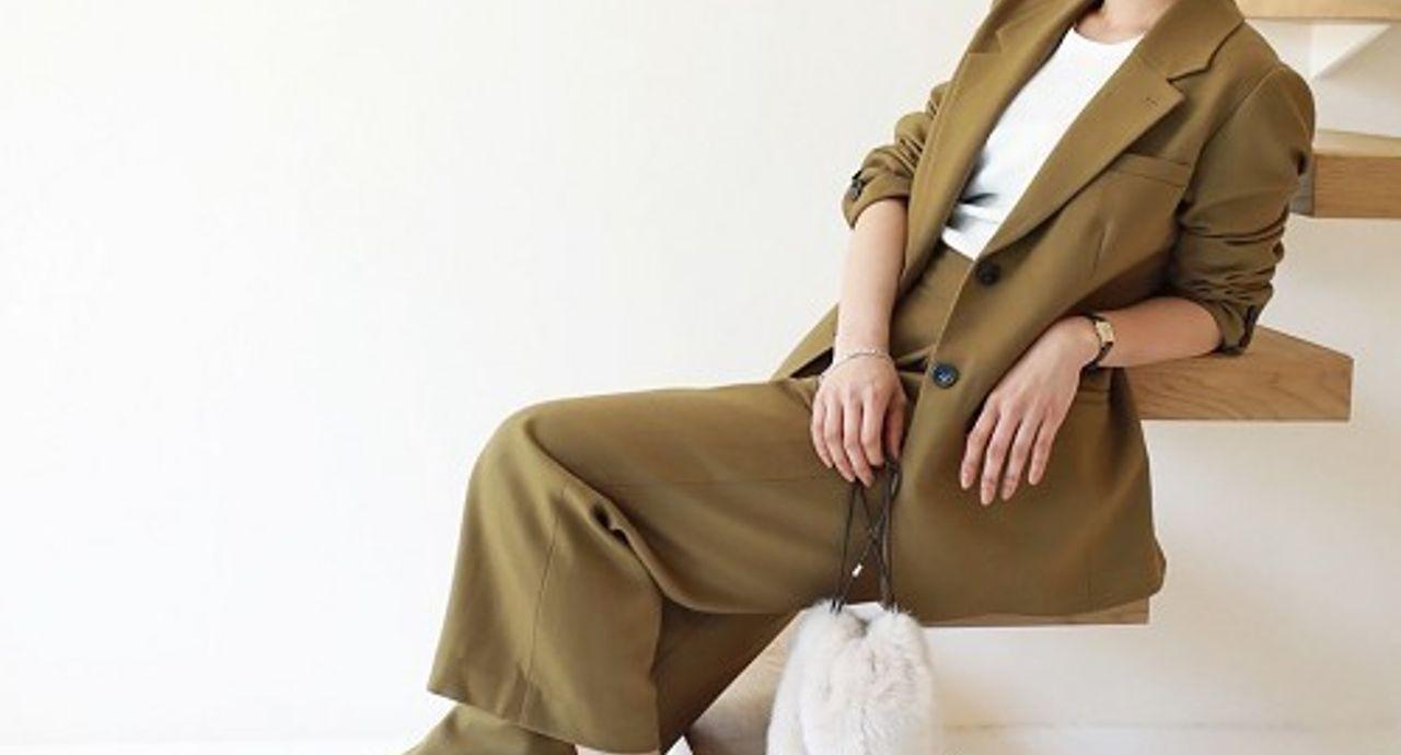 ジャケットの種類をまとめてご紹介!レディースコーデの羽織りもの特集