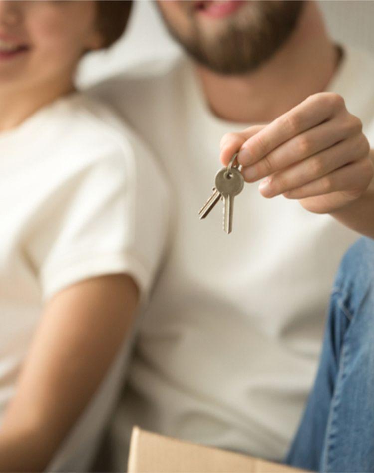 同棲生活がうまくいく秘訣!ずっと幸せな2人で過ごせるコツとは?