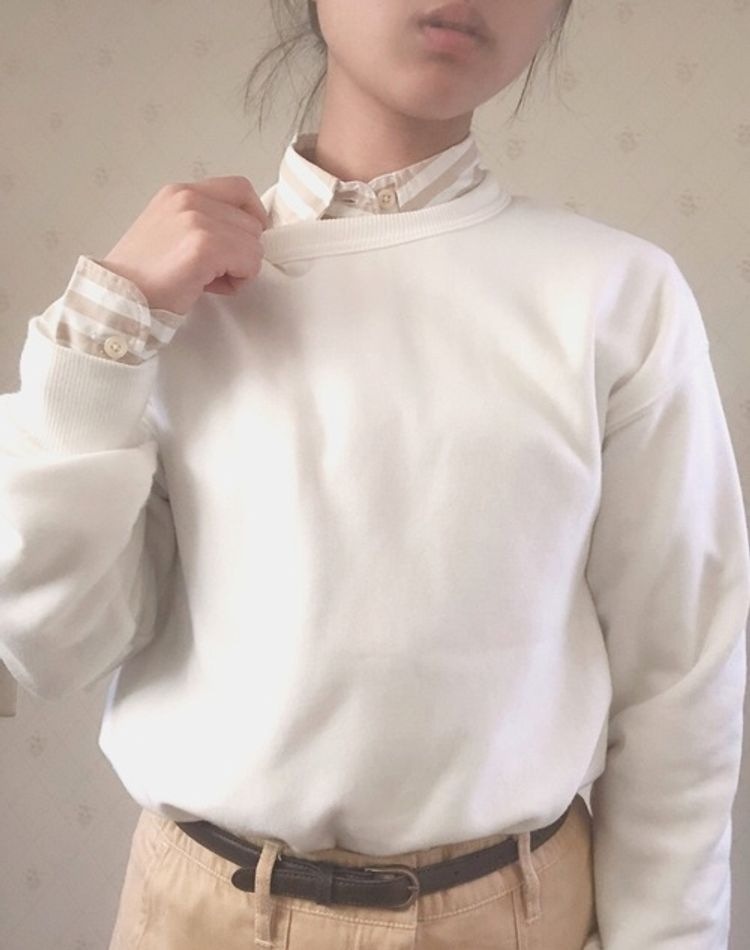 詰襟シャツできれいめコーデ!【季節・年代別】着こなしのコツとは?