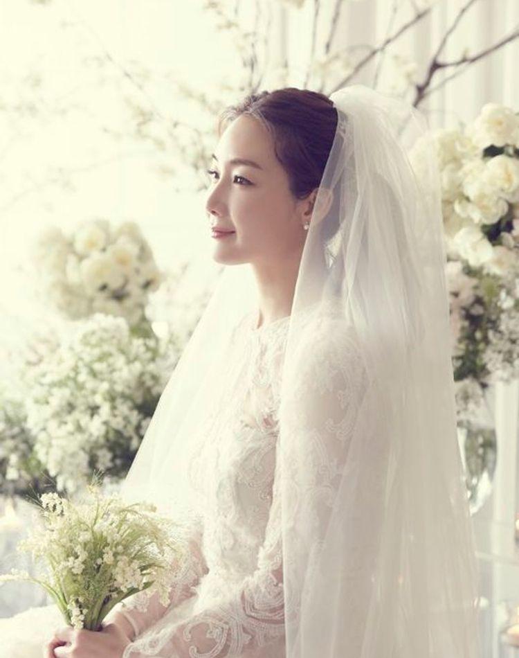 チェ・ジウが結婚したって本当?気になるお相手や子供についてご紹介
