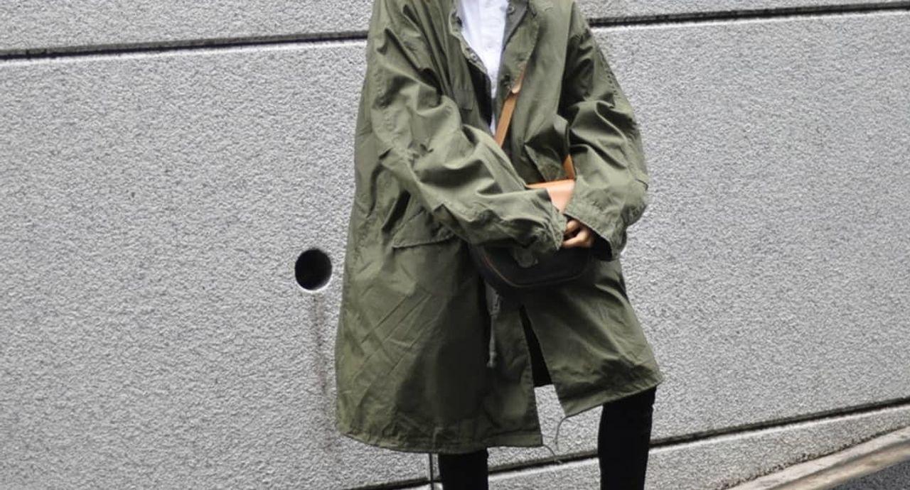 レディースのモッズファッション!おすすめアイテムや現代風コーデ