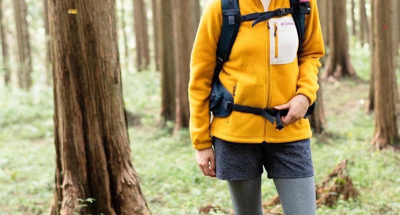 秋の富士山に適した服装は?登山やツアーのコーデをご紹介!
