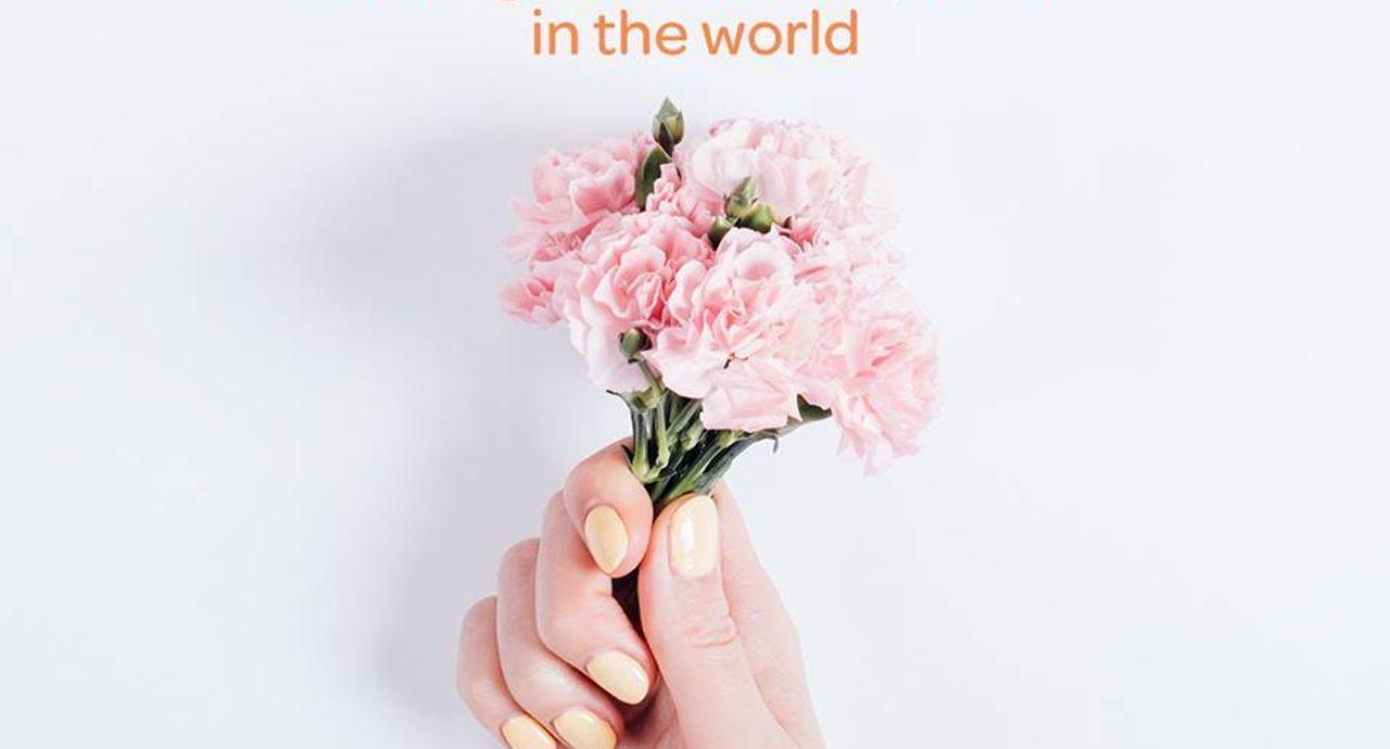 11/20~11/22の3日間限定!『Flowers of COLOMBIA』 LOVELESS AOYAMAにてコラボレーションイベントを開催