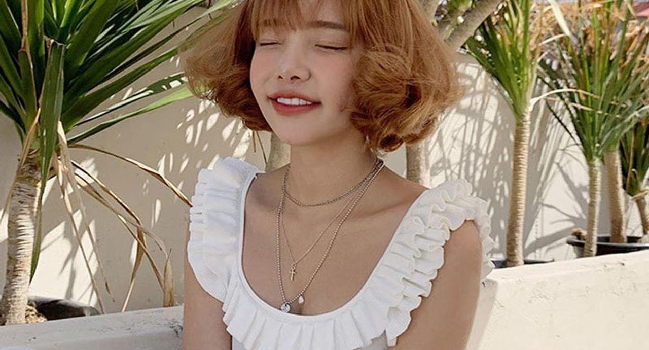 夏の韓国オルチャンコーデ術!おしゃれで可愛い人気スタイリング9選