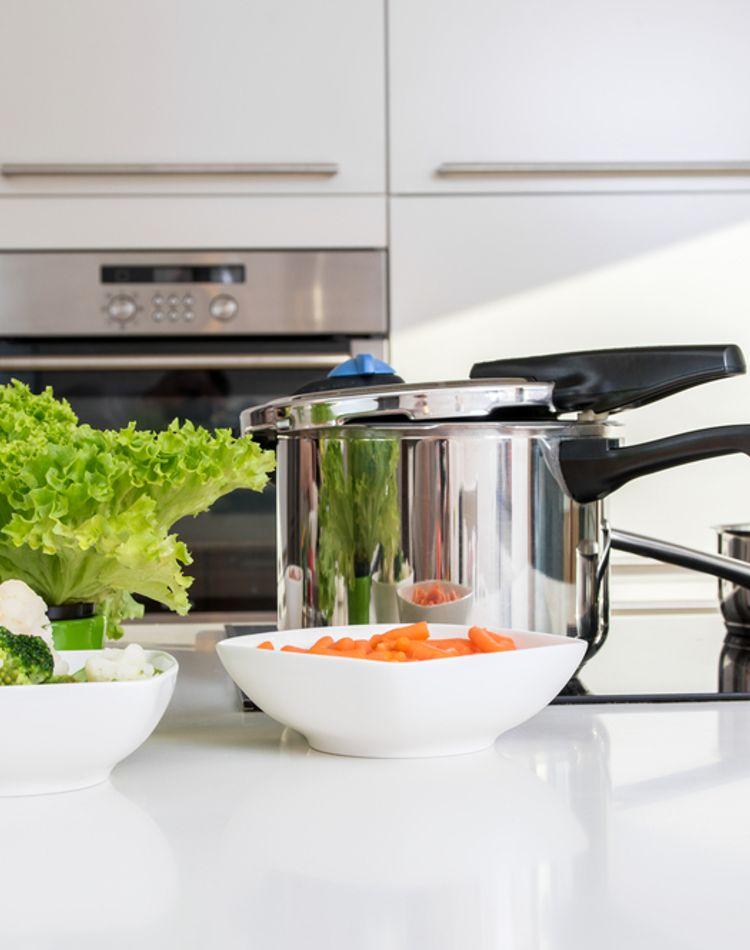 圧力鍋おすすめレシピ!使い方をマスターすれば時短料理もお手の物