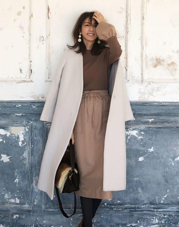 Models Favorite Fashion Vol.49 美香
