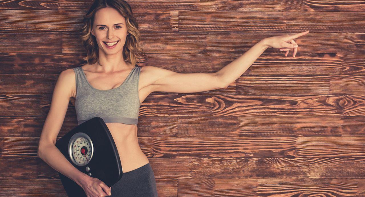 ダイエットで15kg痩せる方法は?食事や運動の継続しやすいコツ