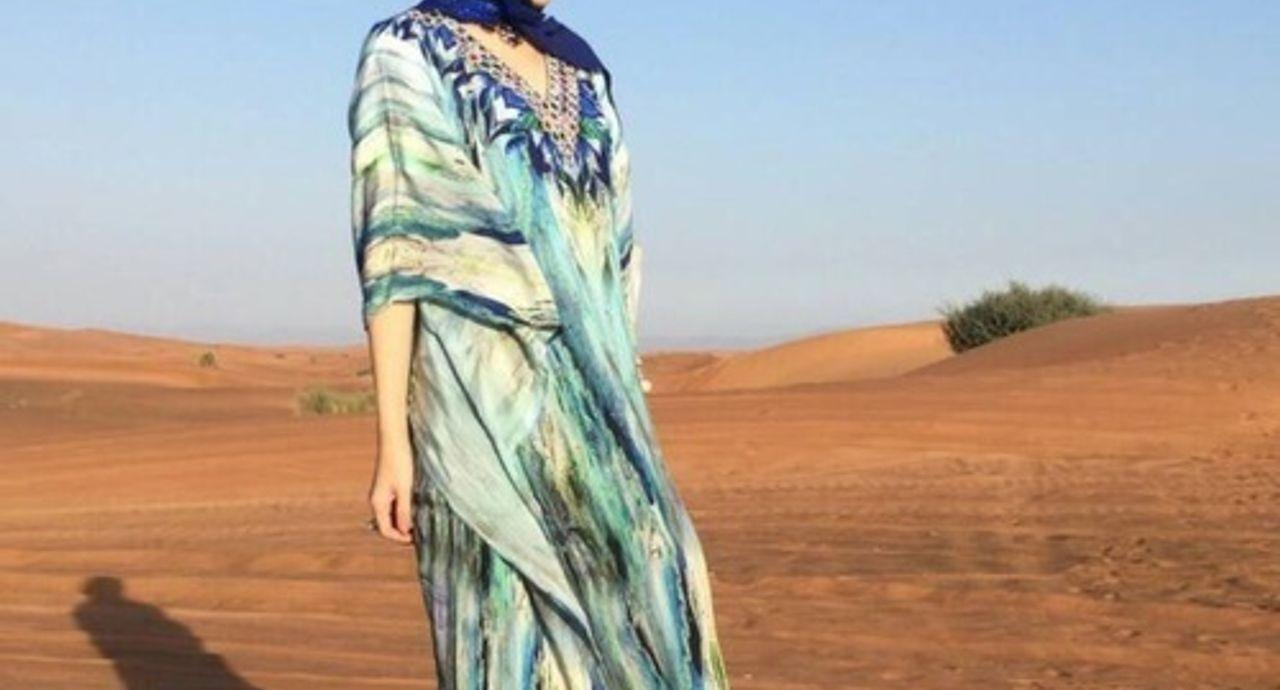 砂漠の服装はこれで安心!初心者必見の基本ポイントもご紹介