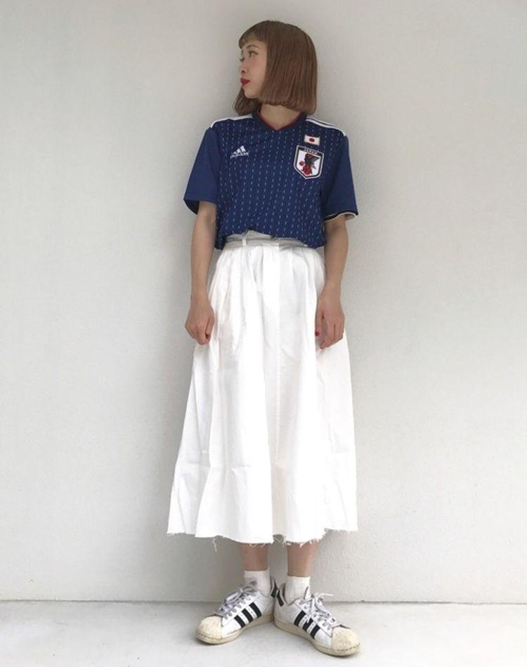 サッカー観戦の服装はどうする?季節別コーデのポイント