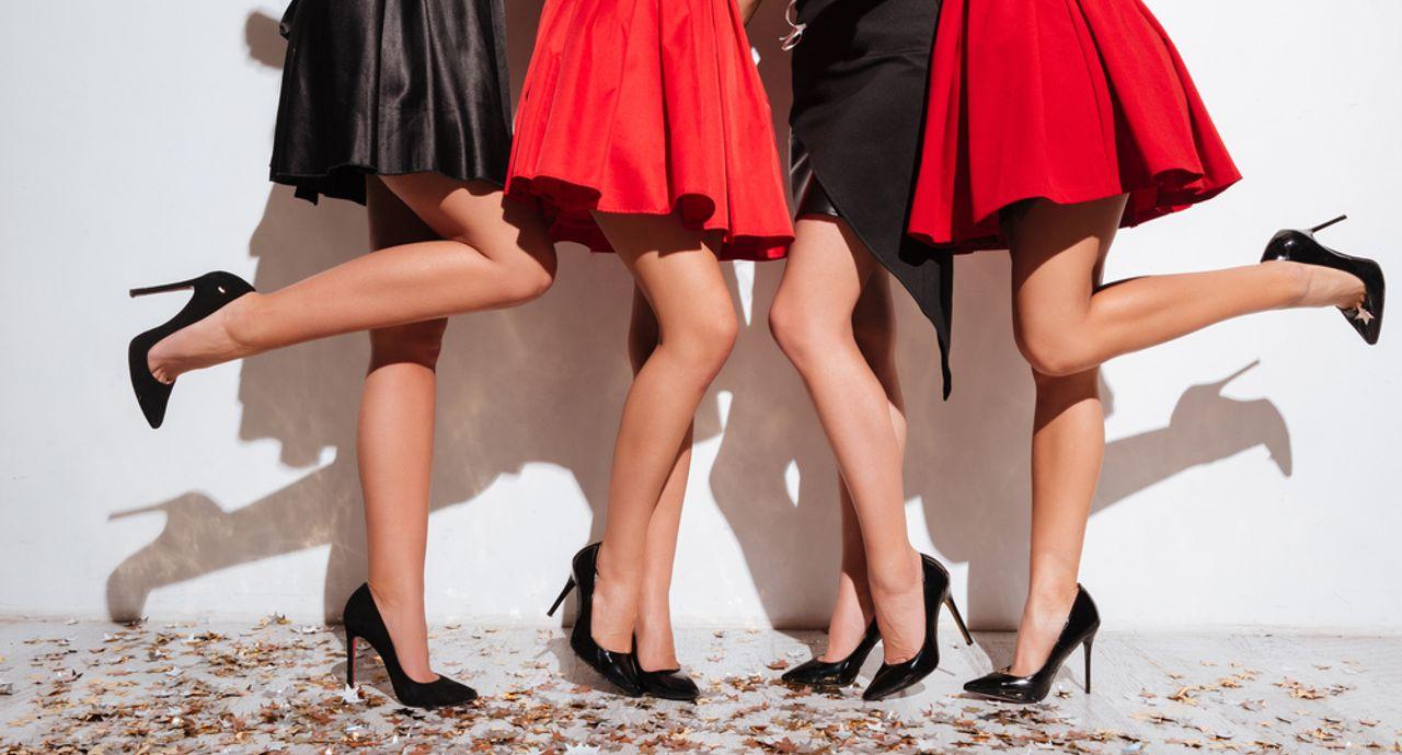 足パカエクササイズで美脚に!ダイエット効果ややり方をご紹介