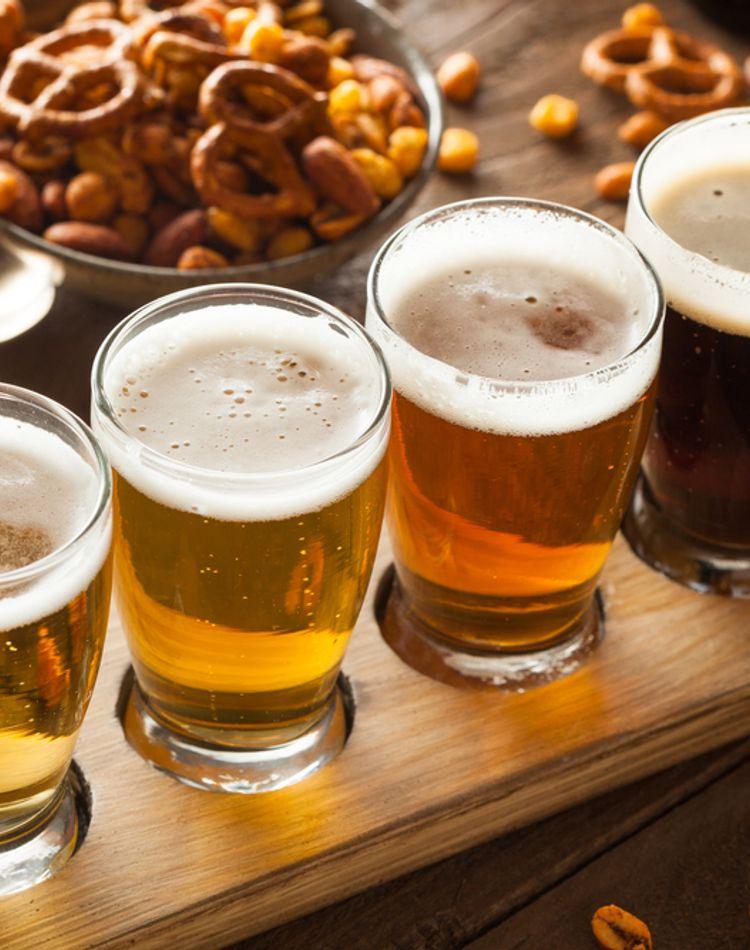ビールでダイエットはできるの?重要なのは選び方や飲み方にあった!