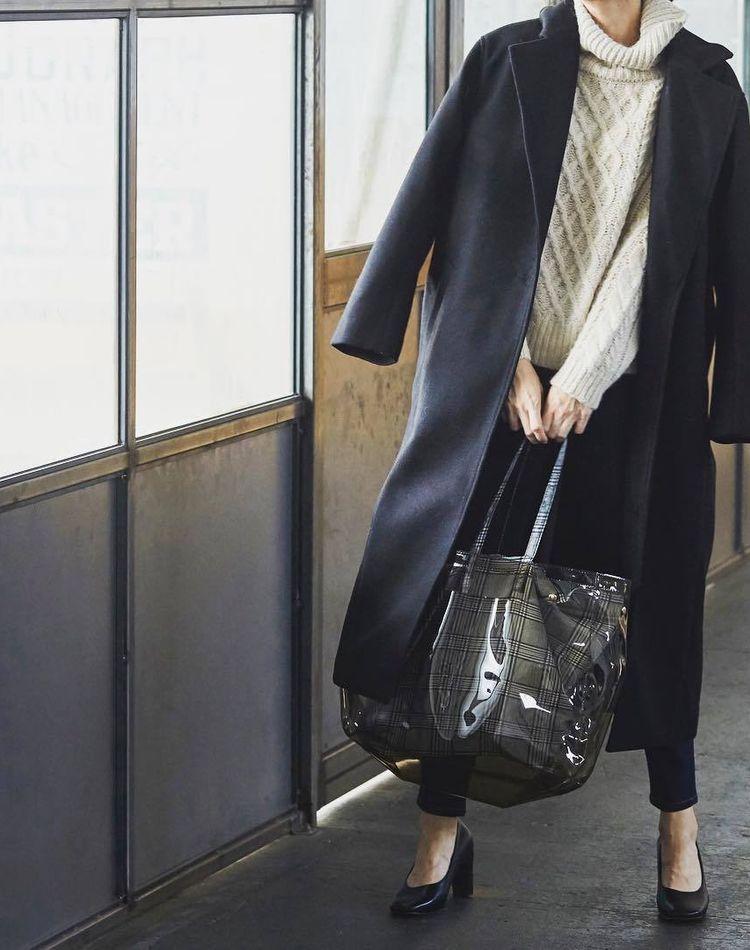 12月の服装を【地域・アイテム・天気別】に!冬本番のコーデ特集