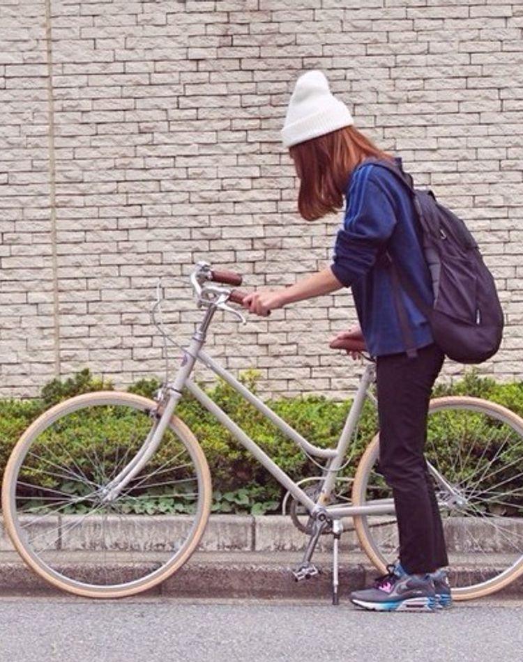 サイクリングの服装はこれで決まり!初心者におすすめのコーデ9選