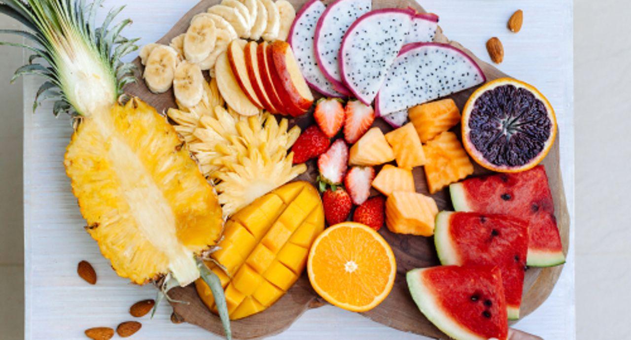 朝の果物生活によるメリット、デメリット!効果や種類、量をチェック