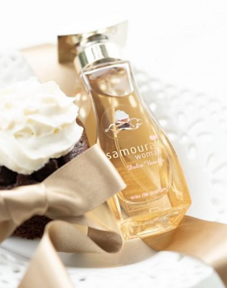 バニラの香水で人気なのは?大人可愛いを演出するおすすめ商品