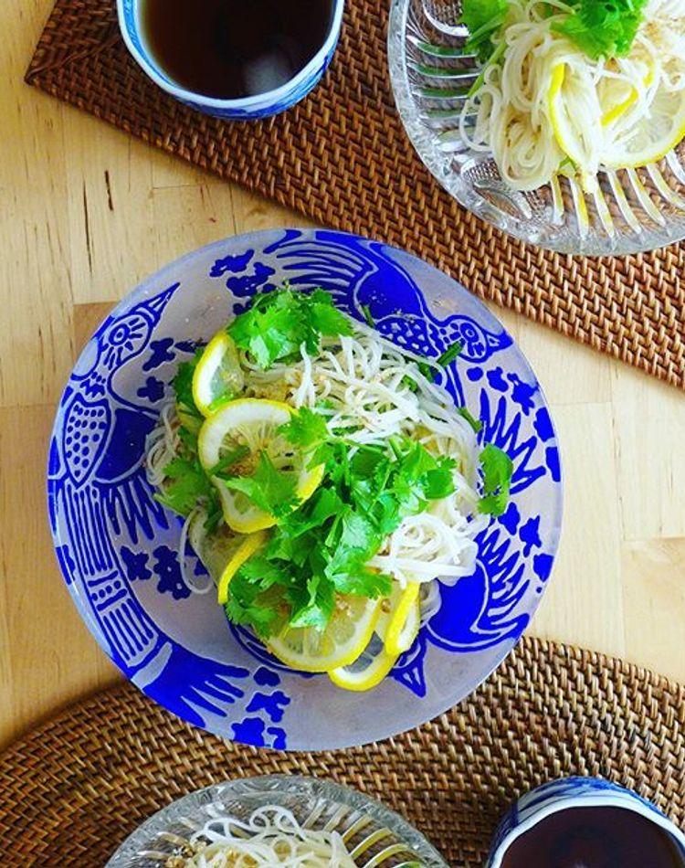 夏バテも吹き飛ばす!冷やし麺レシピ〈お手軽クッキング〉