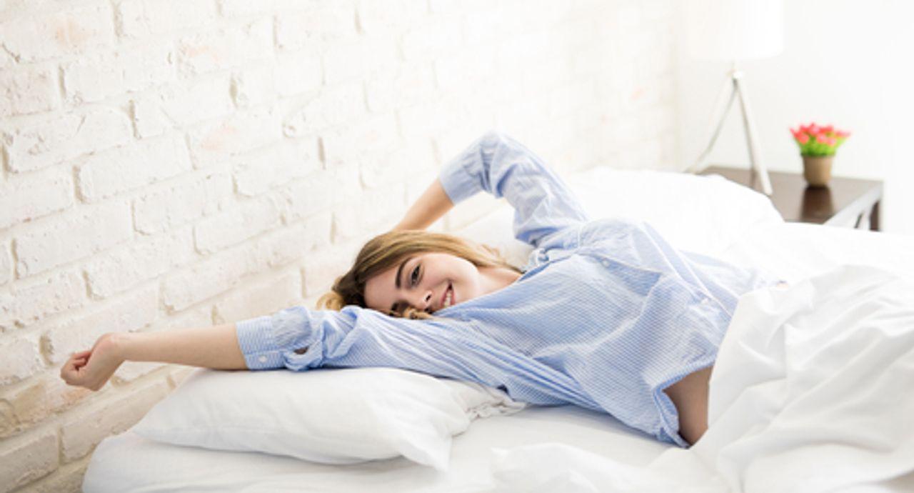 安眠をサポートするツボを押そう!原因やおすすめのツボの位置を紹介