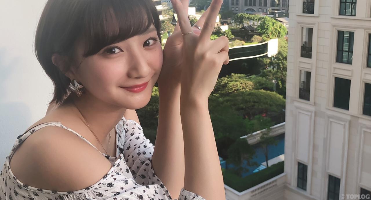 大江穂乃佳が人生初のタイ旅行を満喫! おすすめスポット6選