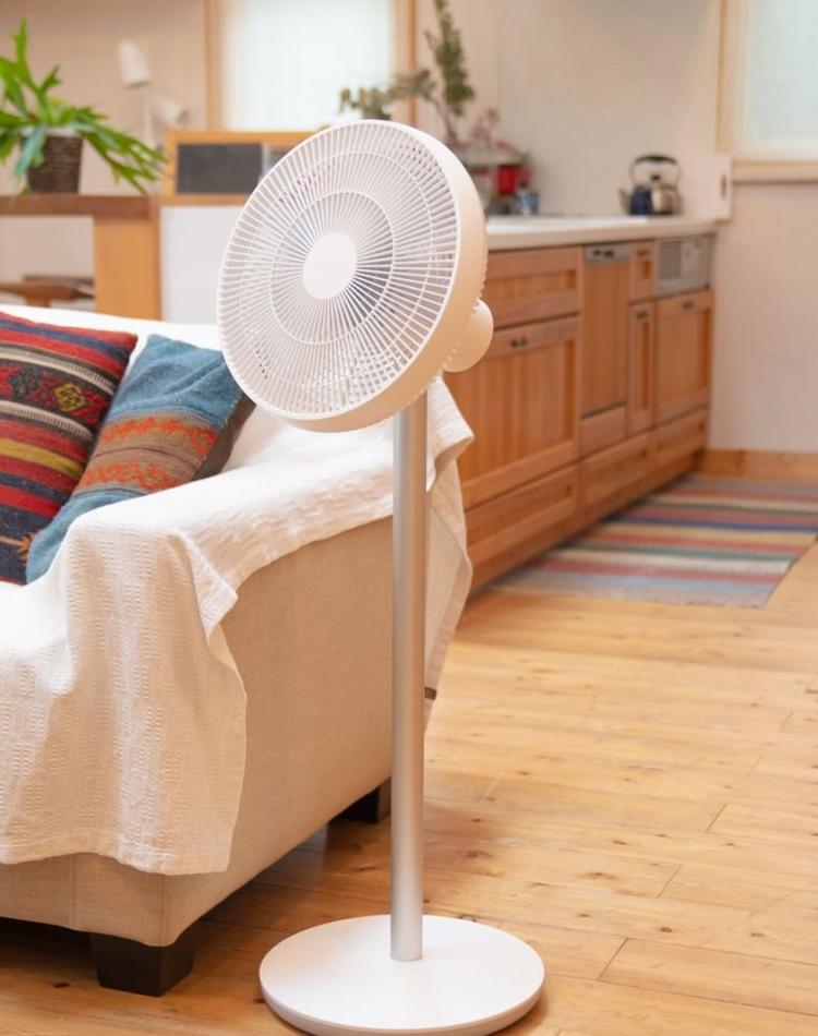 扇風機の掃除方法をチェック!長持ちさせるコツとおすすめグッズ