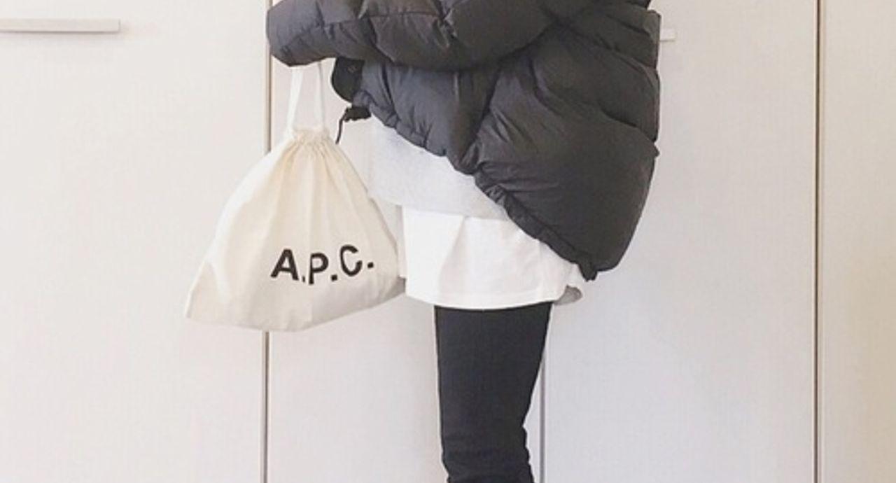 コートを着る気温って?各種アウターのおすすめコーデをご紹介