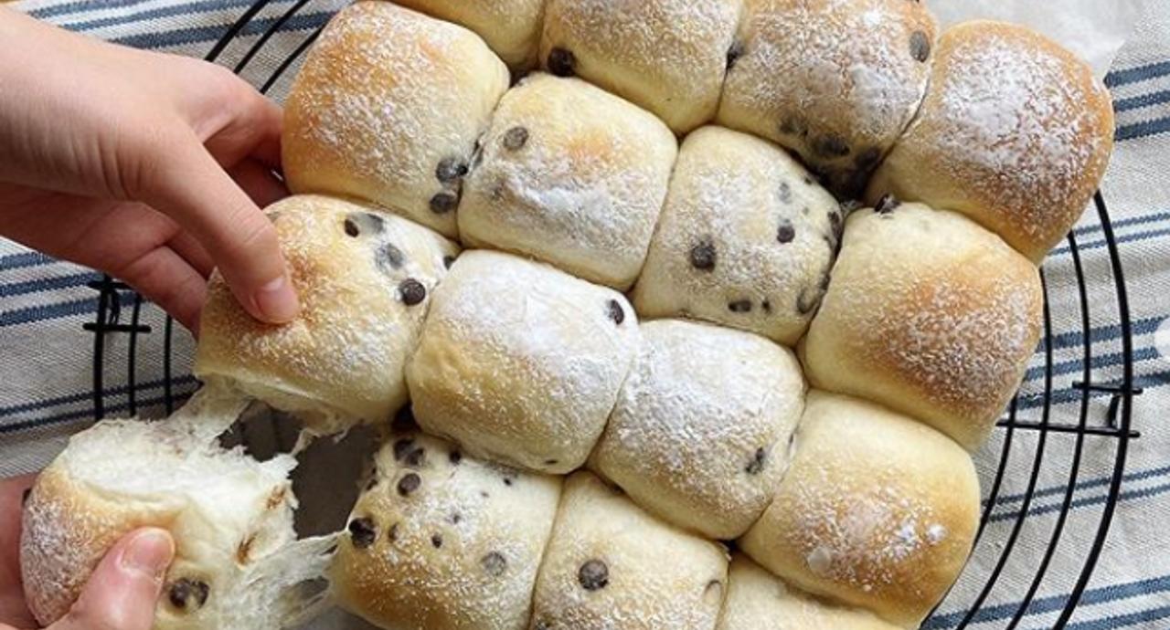 初心者でも簡単に手作りできるパンは?基本や作り方、人気レシピ集!