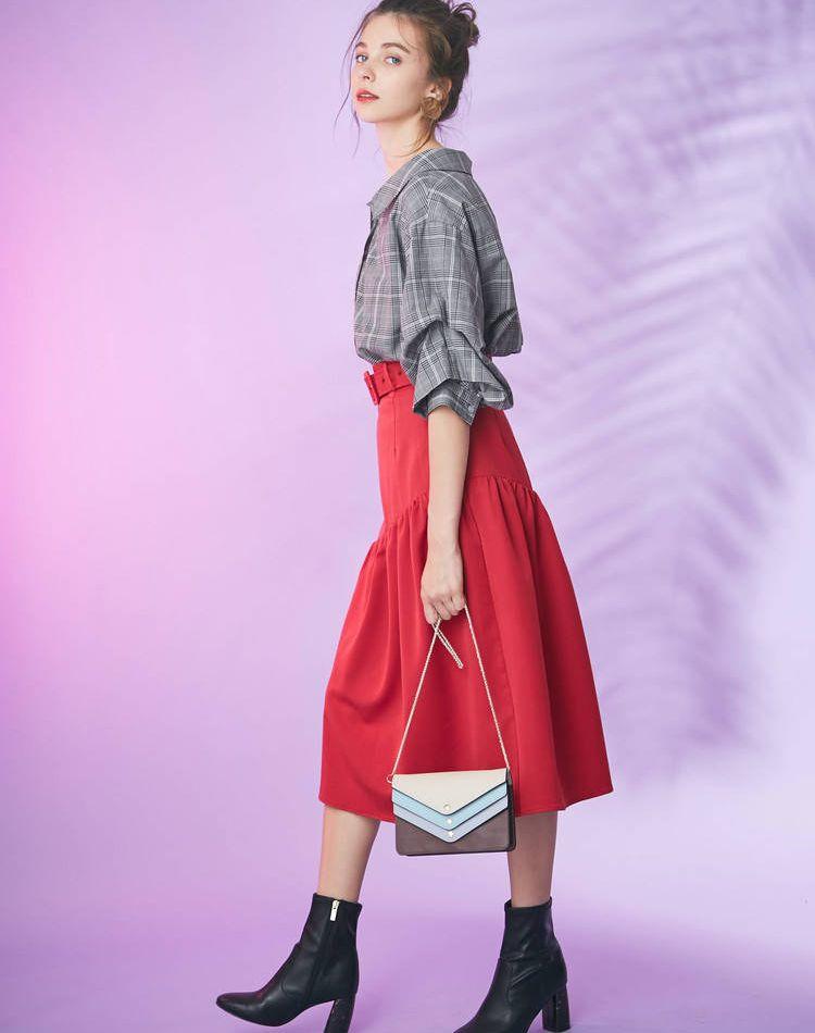 2018年秋トレンドファッション!キーワードはレトロ・ヴィンテージ・トラッド