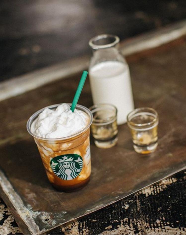 スタバのブラべミルクとは?カロリーや糖質、おすすめのカスタマイズ