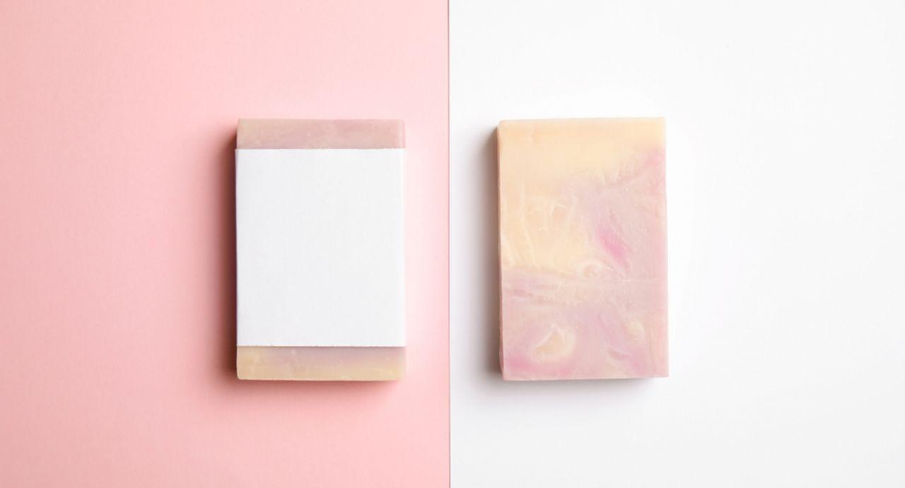 固形石鹸を使うメリットとは?正しい選び方や使い方について解説