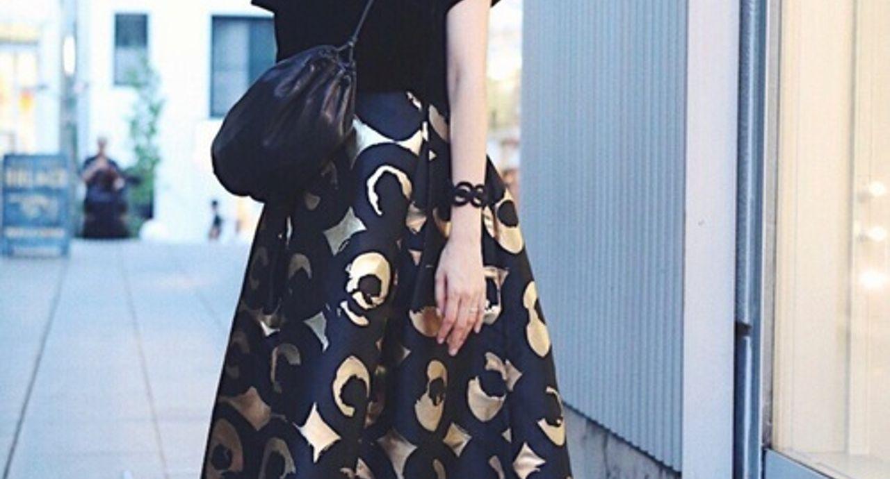 北欧ファッションでおしゃれにアップデート!特徴・柄・コーデを解説