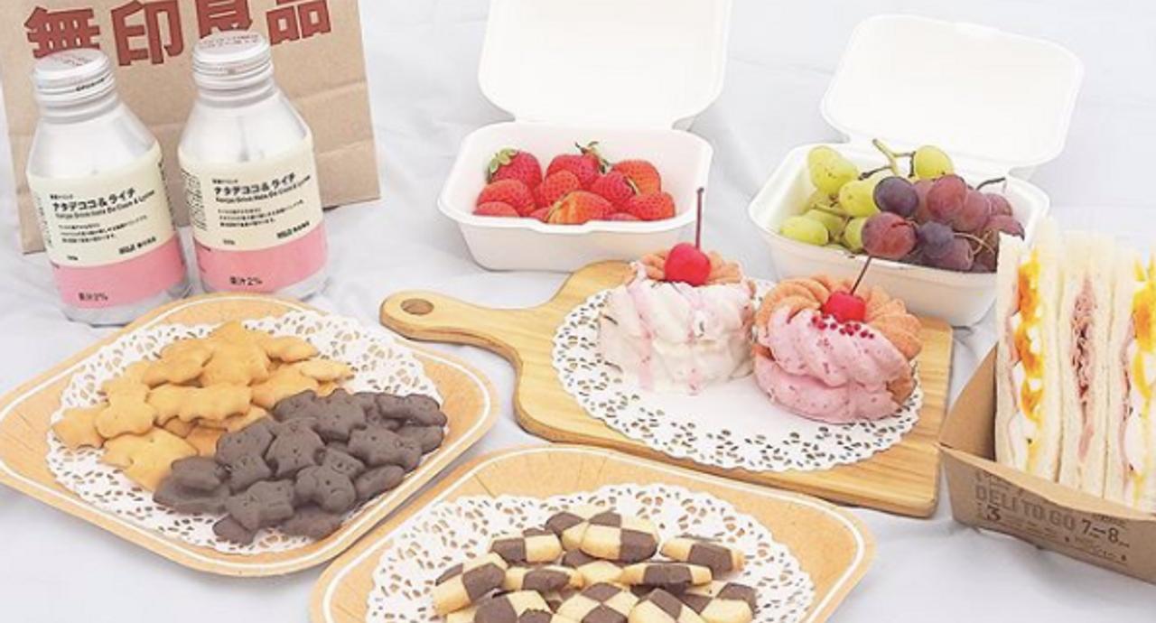 おうちピクニックって知ってる?楽しむアイデアやレシピ、グッズも