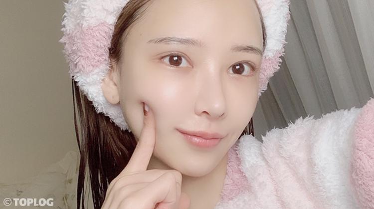 【mina連載vol.4】愛用サプリから皮膚科まで!毎日のスキンケア紹介♡