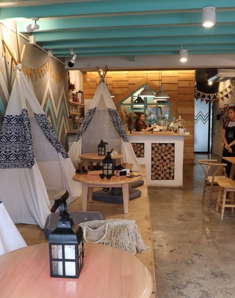 オールドタウンで見つけた、センスのいいカフェ3つ。【タイ・プーケットの旅】