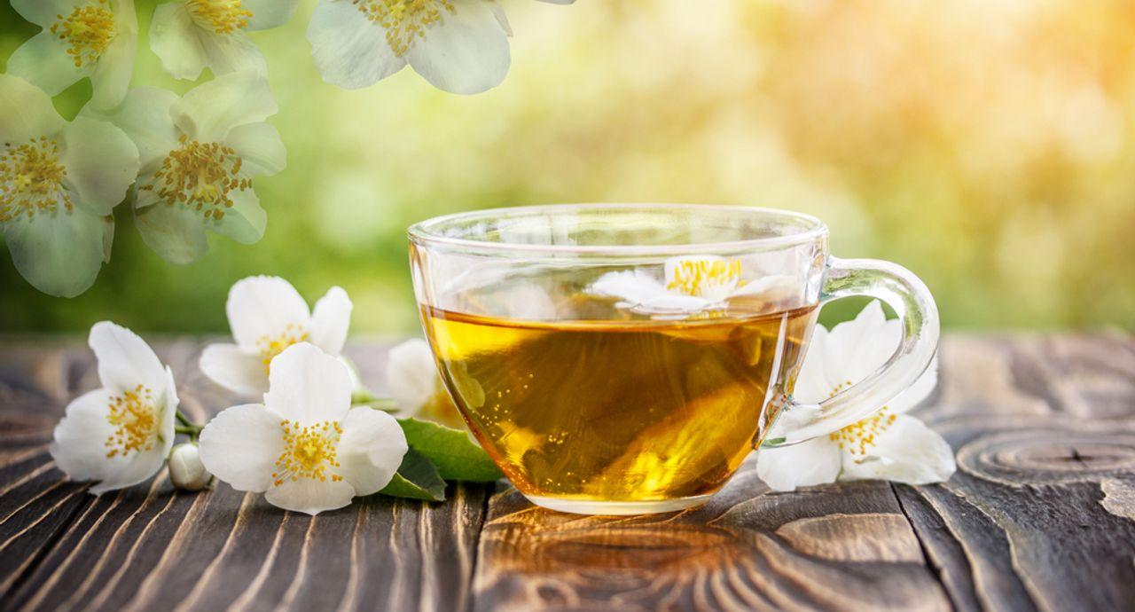 お茶でダイエットできる?効果や痩せる方法、おすすめのお茶
