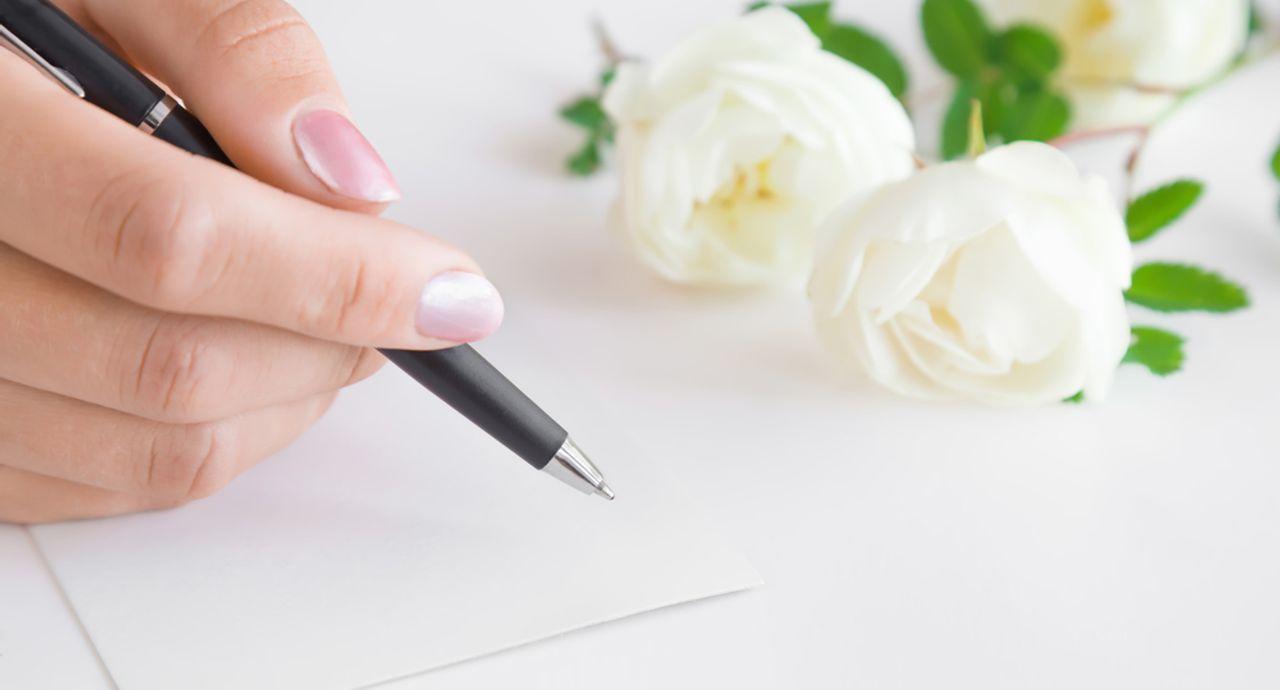 面接後にお礼状は書いた方がいい?必要な場合や例文をご紹介