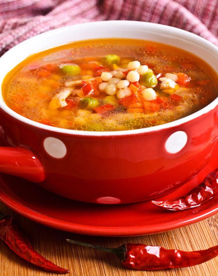 夜スープダイエットのポイントは?脂肪燃焼スープのレシピもご紹介